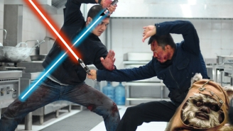 'Star Wars: The Force Awakens' Just Got A Little More Badass By Adding The Guys From 'The Raid'