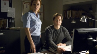 'The X-Files' Revival Adds Two More Familiar Faces As FBI Agents