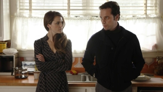 What's On Tonight: 'The Americans' And 'Suits' Premiere, And Lucious Tries To Steal Talent On 'Empire'