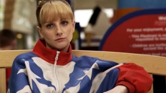 Review: 'The Bronze' goes for the gold but can't quite earn a medal