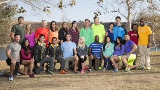 'Amazing Race' Season 26 cast includes Olympic Medalist, a New Kid on the Block