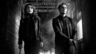 'The Americans' team talks intimacy, Paige's future and Margo Martindale