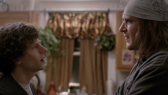 Review: 'The End of the Tour' sees Jason Segel do right by David Foster Wallace