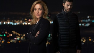 Press Tour: 'The Fall' creator expects Season 3, bemoans potential remake