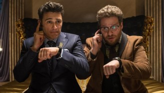 The Story Of The Sony Hack Is Going To Be A Movie