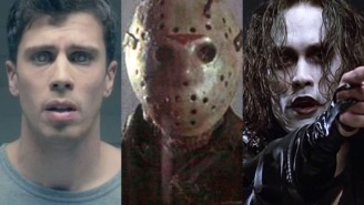 The Week in Horror: 'Friday the 13th' reboot gets a push, 'The Crow' loses another star