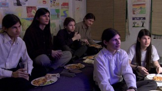 Review: Cinema and hope reign in the unique documentary 'The Wolfpack'