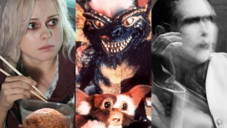 This Week in Horror: 'Hannibal' finds its Tooth Fairy and a 'Gremlins' remake update