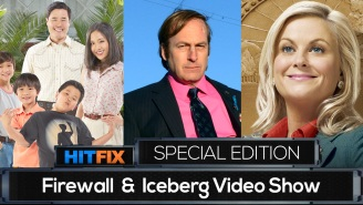 Firewall & Iceberg Show, January 2015 Special: 'The Americans,' press tour & more