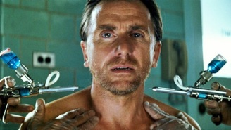 Tim Roth Says Abomination Was Originally Supposed To Be In 'Avengers: Age Of Ultron'