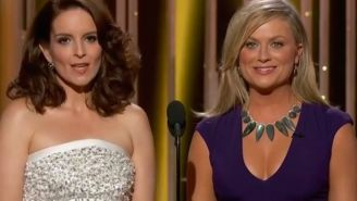 Tina Fey and Amy Poehler's Cosby Jokes: Edgy?