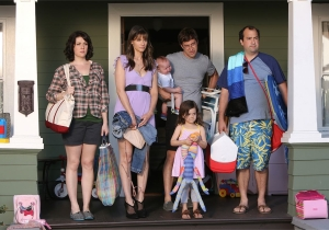 Review: The Duplass brothers' intimate HBO indie comedy 'Togetherness'