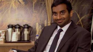 Hooray! Netflix Is Releasing A New Aziz Ansari Standup Special In March.