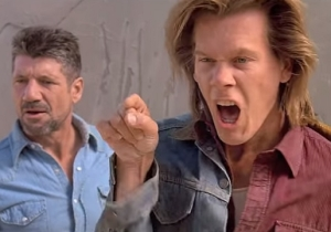 'You Guys Know How To Pole Vault?' And Other Ridiculous Lines From 'Tremors'