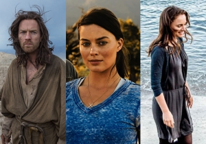 25 most anticipated prestige films of 2015: 'Hateful Eight,' 'Knight of Cups,' 'Carol'