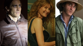 'Inherent Vice,' Jake Gyllenhaal, 'LEGO Movie': Oscar nominations snubs and surprises