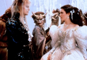 Important Lessons David Bowie's 'Labyrinth' Taught Us About Life