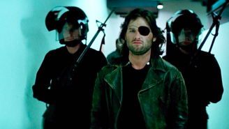 'Escape From New York' Is Officially Getting A Remake Over At Fox