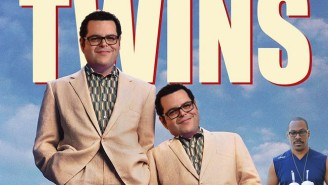 Josh Gad Says The Script For His 'Twins' Sequel Is Ready And Waiting