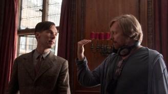Eastwood, Iñárritu, Linklater, (Wes) Anderson and Tyldum land DGA nominations