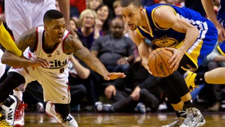 Lillard Says Curry Is NBA's Best PG, But Westbrook Is Toughest To Defend
