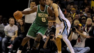 Report: Celtics To Deal Jeff Green To Grizzlies For Prince & First-Round Pick