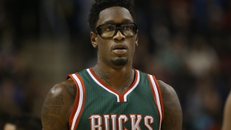 NBA Suspends Larry Sanders For Minimum 10 Games After Violating League's Anti-Drug Policy