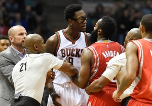 Report: Sanders Tells Bucks He Doesn't Want To Play Basketball Anymore