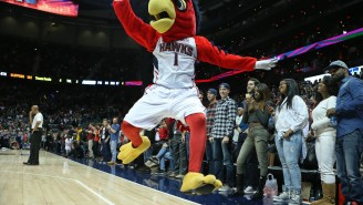 Report: 100 Percent Of Atlanta Hawks Up For Sale Next Week