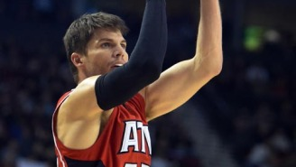 Kyle Korver Has a 20-Point Checklist For His Shot