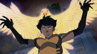 The vexing problem with CW's 'Vixen' announcement