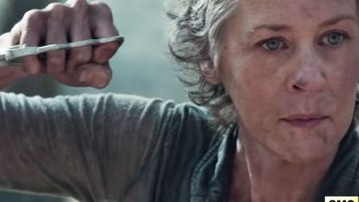 The group is defeated but determined in first 'Walking Dead' Season 5B trailer
