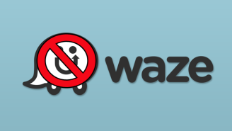 Police Are Campaigning Google To Remove The Waze App Because It Is Allegedly Putting Them In Danger