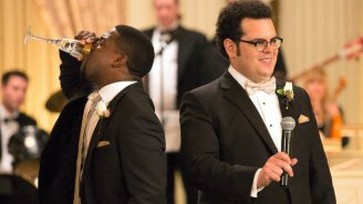 The Plot Of 'The Wedding Ringer' Recreated With Reviews