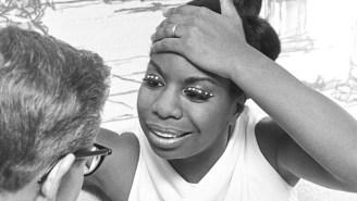 John Legend performed a stunning, sparse Nina Simone medley: Watch