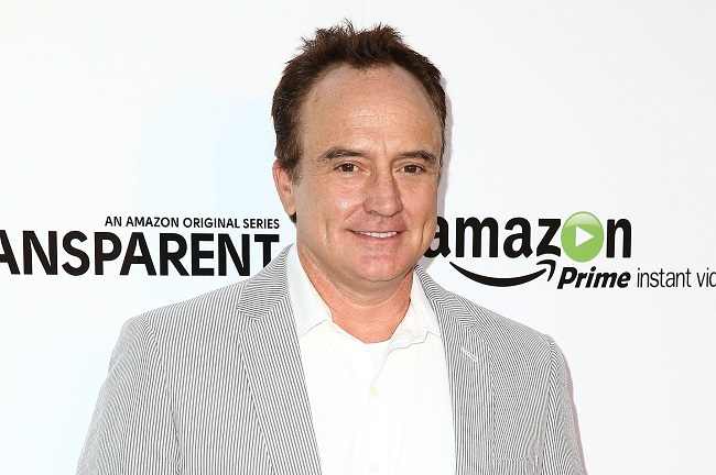 "Premiere Of Amazon's ""Transparent"" - Red Carpet"