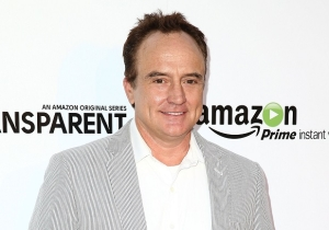Bradley Whitford Will Play Andy Samberg's Father On 'Brooklyn Nine-Nine'
