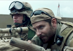 Why we're allowed to hate a movie about the military