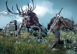 'The Witcher 3' Has 16 Hours Of Mo-Cap Data Just For The Sex Scenes