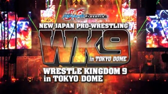 Your Official With Spandex NJPW Wrestle Kingdom 9 Predictions And Analysis