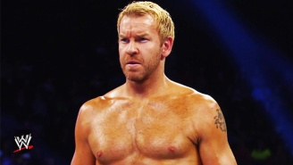 WWE Says Christian Is Retired. Christian Doesn't Agree.