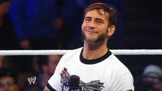 CM Punk And Colt Cabana Are Being Sued By WWE's Shifty Doctor