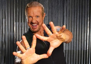 Wrestling Life-Saver Diamond Dallas Page Was Hospitalized This Weekend