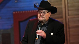 Jim Ross Is Likely Returning To The Commentary Booth Full Time For Lucha Underground