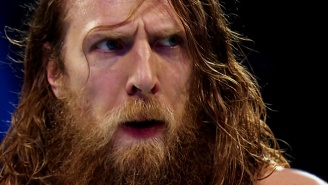 A Shameful Thing: WWE Is Going To Try To Do Daniel Bryan/Sheamus At Wrestlemania Again