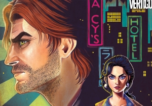 Exclusive: 'The Wolf Among Us' must rhyme, or not get to the murder scene in time