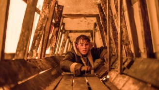 Weekend Box Office: Hey, Has Anyone Heard Of 'Woman In Black 2?'