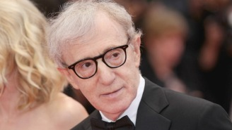 Woody Allen Is Going To Write And Direct A TV Show For Amazon