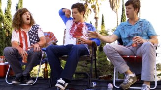 6 'Workaholics' Conversations You Thought Way Too Deeply About