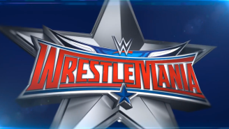 WrestleMania Is Dropping Numbers In Its Branding Because Numbers Make You Old